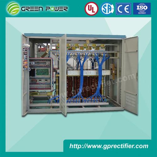 Thyristor(SCR)  Power Supply