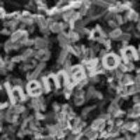 Manganese Oxide Nanorods