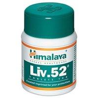 Liv 52 Himalaya Tablets