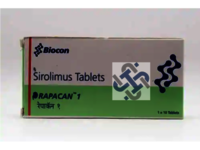 Rapacan Sirolimus 1mg Tablet