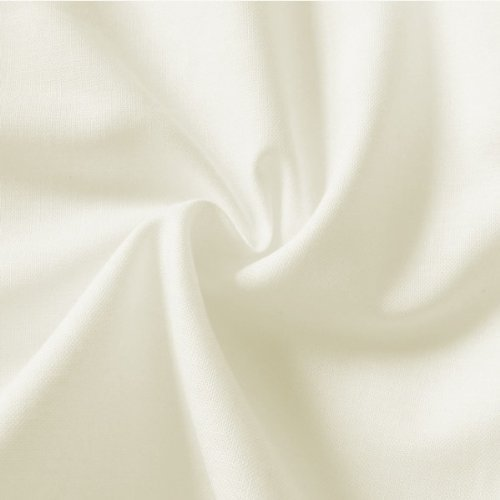 Cotton Dyeable Silk Fabric