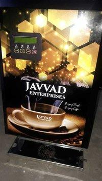 2 Lane Coffee Machine