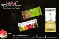 ZIpper Collection From Shah Fragrances