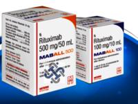 MABALL Rituximab 500mg Injection