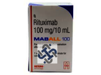 Maball Rituximab 100mg Injection