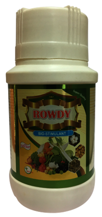 Rowdy Plant Growth Promoter
