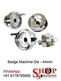 Button Badge Machine Die 44 mm