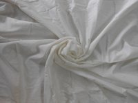 Chanderi Plain Dyeable Fabric