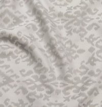 Nylon Viscose Self Jacquard Dyeabel Fabric