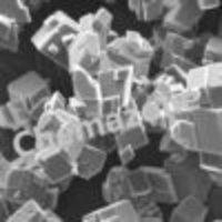 Aluminium Metal Organic Framework