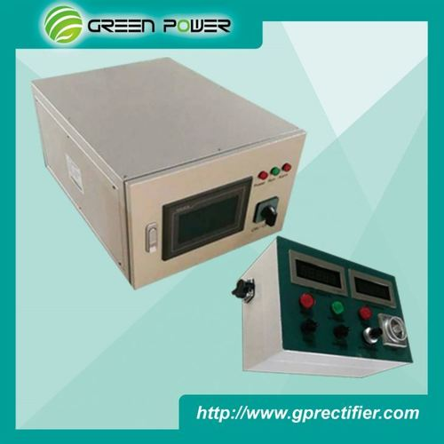 24KW Low Ripple Green Power Rectifier