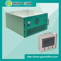 plc control dc rectifier