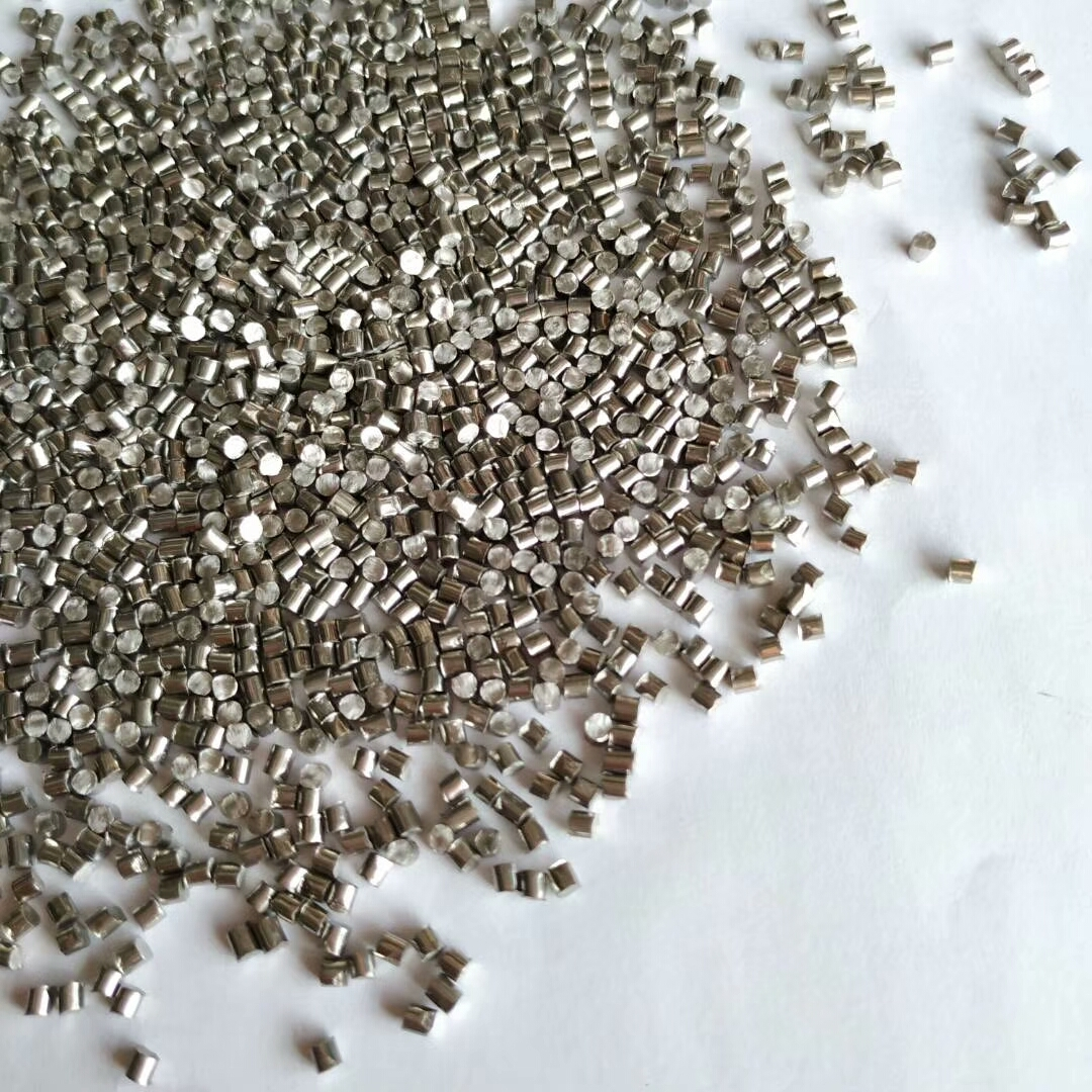Blast Media Stainless Steel Cut Wire Shot