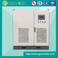 IGBT Switch Mode Industrial Chrome Plating