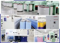 HDPE SPINNING CANS