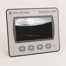 ALLEN BRADLEY 2711C-T4T