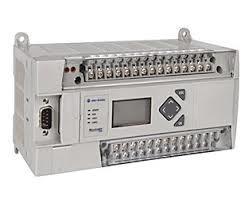 ALLEN-BRADLEY HMI & PLC