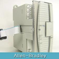 ALLEN BRADLEY 1762-IF4