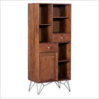 Tall Book Case