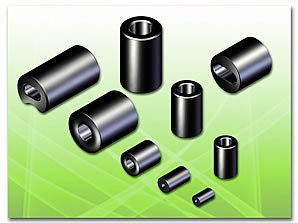Sleeve Type Ferrite core for cable/harness assembly