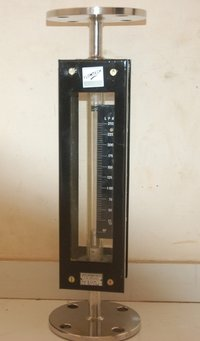 metal tubeRotaMeters
