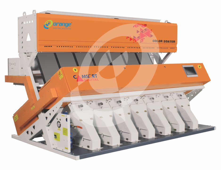 Dhal Sorting Machines