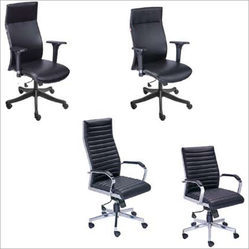 Office Revolving Chairs