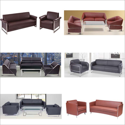 Fancy Office Sofa Set