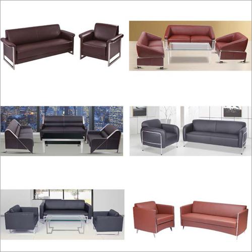 Fancy Office Sofa Set