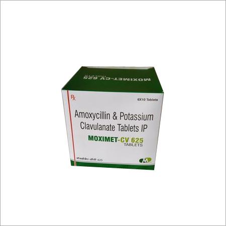 AMOXICILLIN   + CLAVULANIC ACID