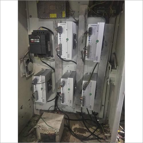 CNC Controller Machine