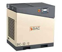 SD Series Screw Air Compressor