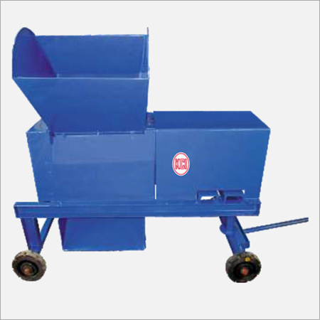 3510 HP Power Operated Garden Waste Shredder