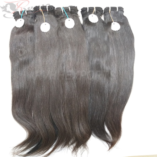 Indian Raw Human Hair Extension Cheap