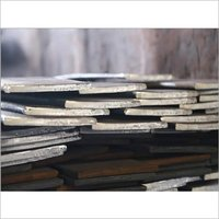 Utensil Welded Stainless Steel Flat