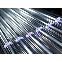 Welded Stainless Steel Round Tubes And Pipes