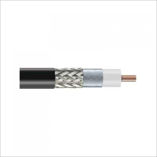 PTFE被绝缘的RF同轴电缆
