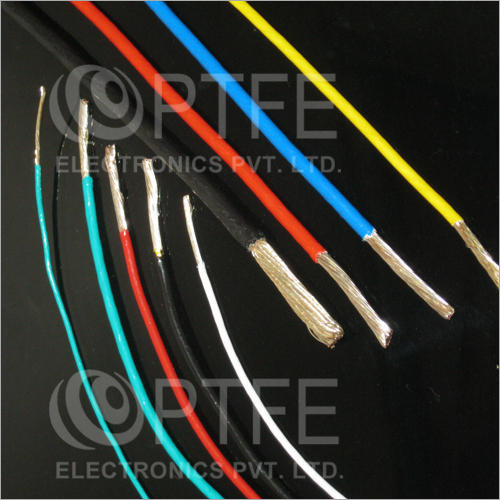 ROHS Approved PTFE Wire