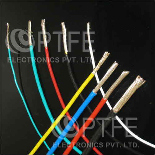 PTFE Hookup Wires