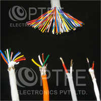 PTFE Coated Wire