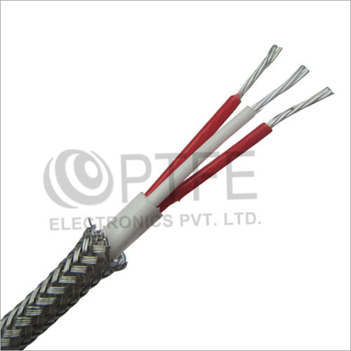 RTD Compensating Cable