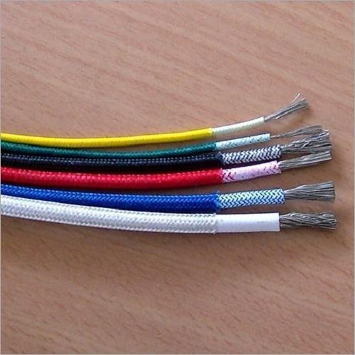 Heat Resistant Wire