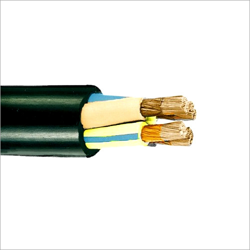 Elastomeric Cable