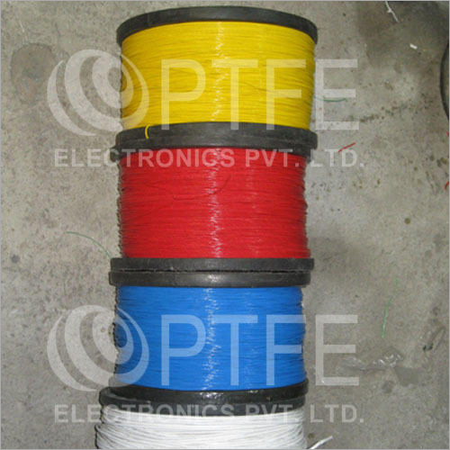 PTFE Triaxial Cable