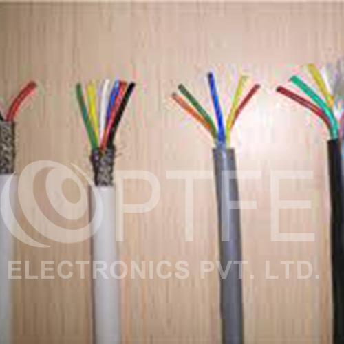 High Voltage Silicone Rubber Wire