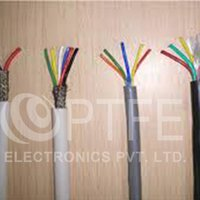 High Voltage Silicone Rubber Wire