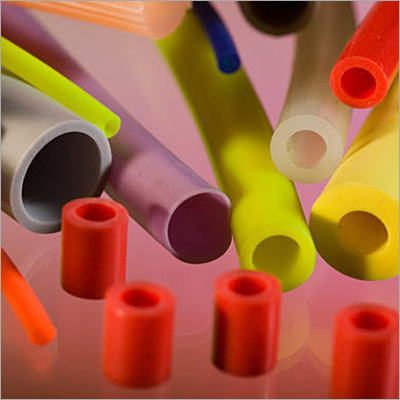 Silicone Rubber Tube
