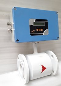 Effluent Water Flow Meter