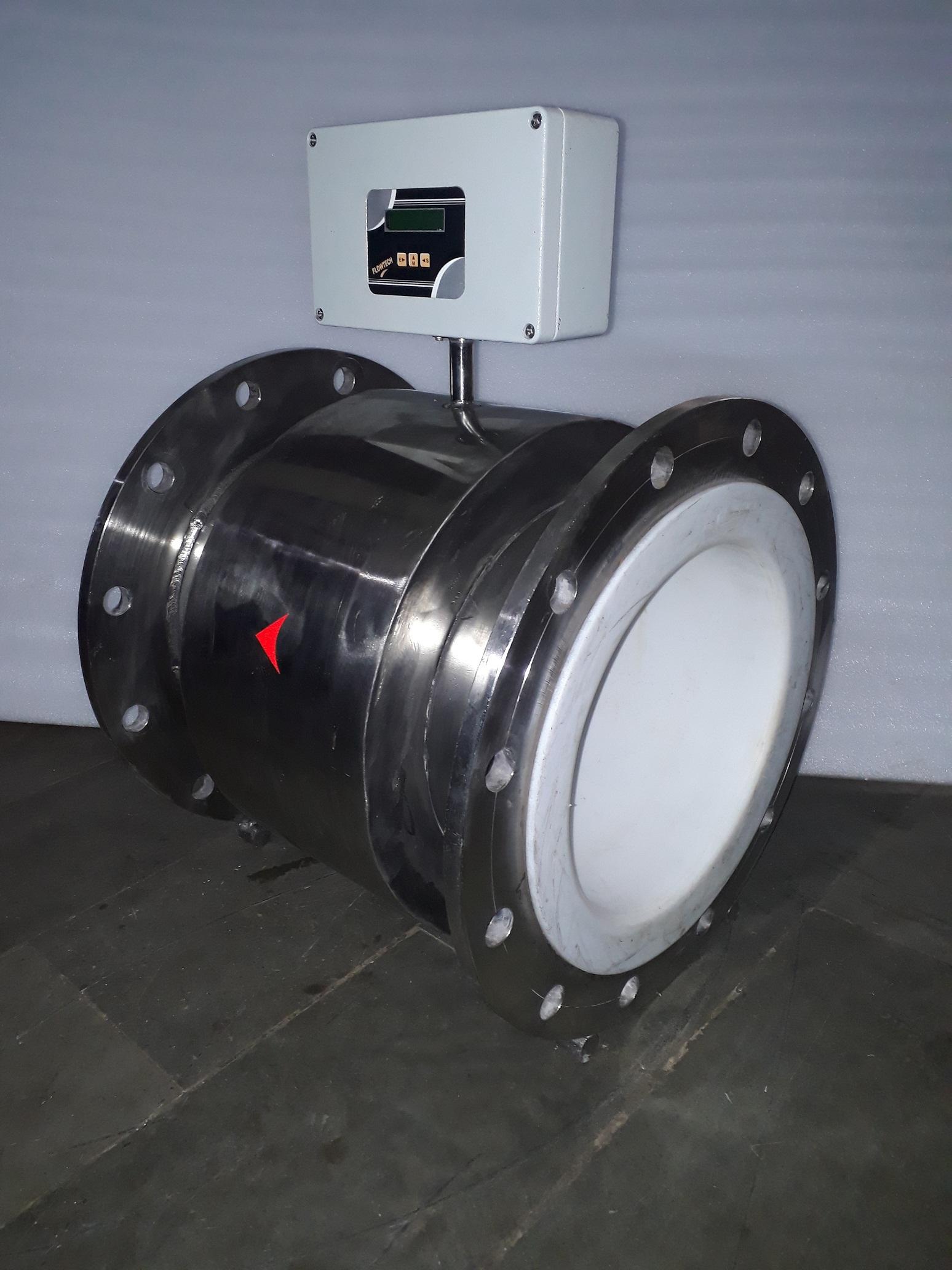 Effluent Water Flow Meters