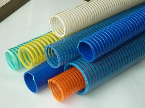 Plastic Suction Hose Pipe